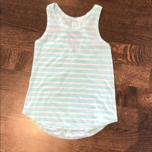 Size 6 Ivivva tank top